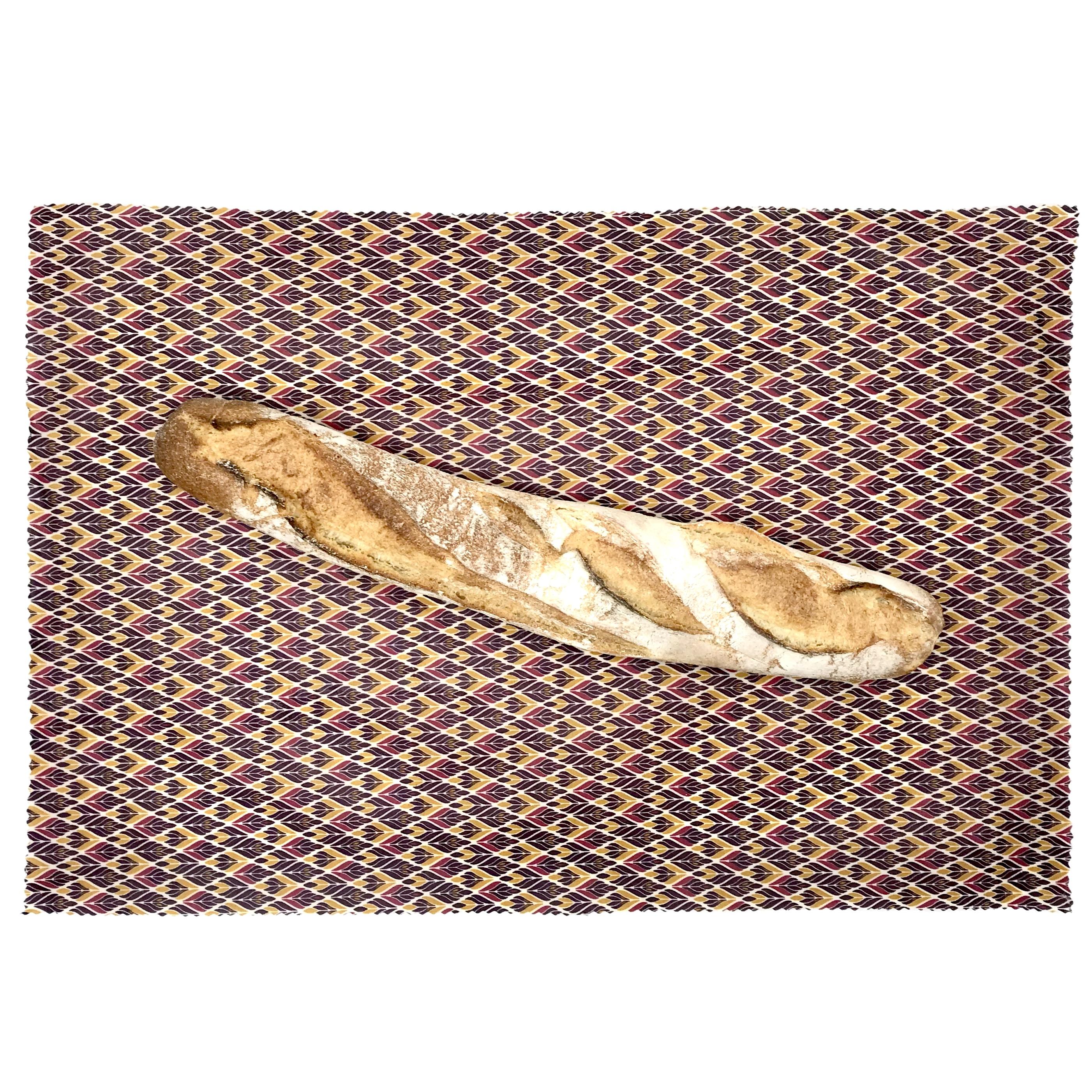 wrap slow&Co xxl pour le pain
