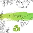 ♻️ Recycler ♻️les déchets que nous n'avons pas pu éviter, que ce soit en refusant, en réduisant ou en réutilisant ...😶 Bien évidement le recyclage n'est pas LA solution en soi, c'est la solution de dernier recours. Mais si nous réussissons déjà à éviter en amont les déchets il ne devrait plus nous en rester tant que ça à faire recycler 😉🌱💪🏻💚 #recycler #zerodechet #5r #antigaspi #planeteverte #sauvonslaplanete #green #slowlife #slowandco #reduisonsnosdechets #zd #stopplastic #zerowaste #écologie #ecolo